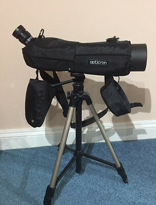 Opticron Spotting Scope