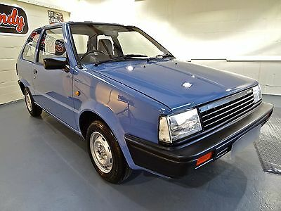 Immaculate Nissan Micra K10 1.0 LS