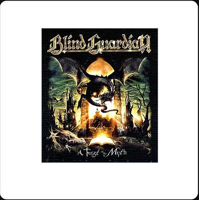BLIND GUARDIAN -  A Twist In The Myth PATCH
