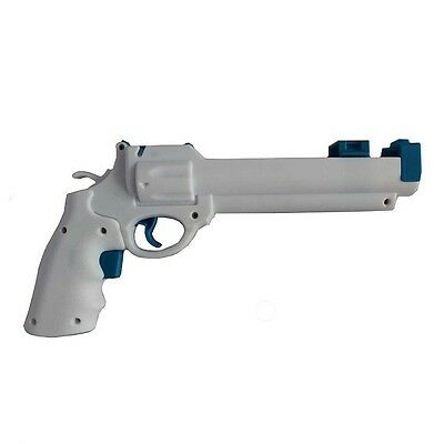 Pistola Magnum para Nintendo Wii Light Gun MOTION PLUS
