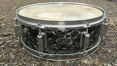 """1960's Vic O'Brien snare drum: 14"""" x 5.5"""""""