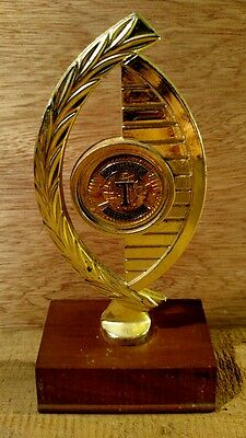 TOASTMASTERS INTERNATIONAL AWARD/Trophy ~ FREE SHIPPING!