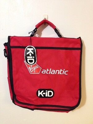Kid's Virgin Atlantic Backpack/Shoulder bag