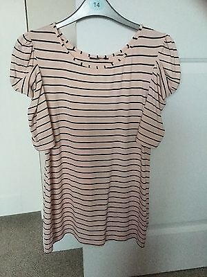 Women's George Top Size 14