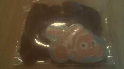 Disney Pin FINDING NEMO LAYARD