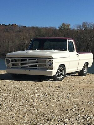 1967 Ford F-100  NO RESERVE 1967 Ford F100 Short Bed