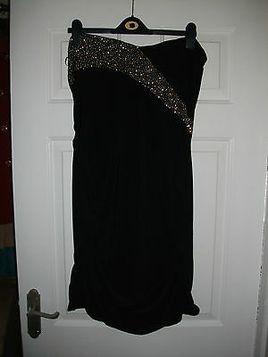 ladies long top/dress from TG size 18/20 NEW