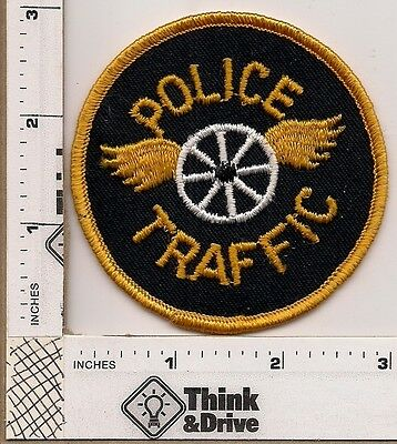Albuquerque Police. Traffic. Motorcycle unit. 1980's. New Mexico.