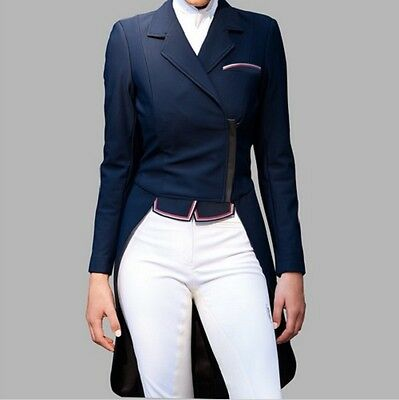Gpa Ladies Competition Tailcoat/shadbelly
