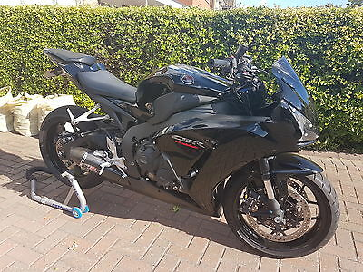Honda Cbr1000Rr One Off With Extras