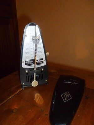 METRONOME TAKTELL PICCOLO made in Germany