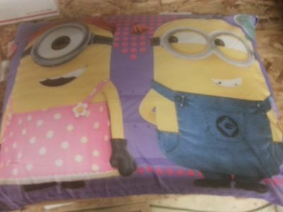 Despicable Me Bed Pillow