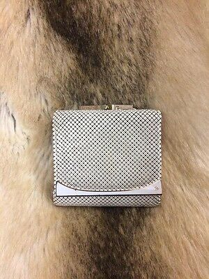 Vintage Glomesh Wallet In Good Used Condition