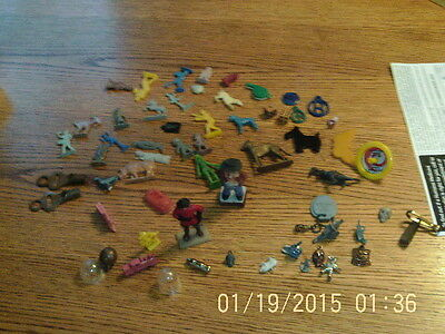 Cracker Jack Toys And Much More