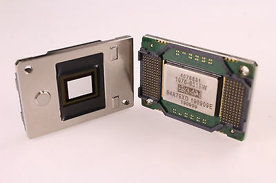 GENUINE DMD DLP Projector Replacement Chip Compatible W/ 1076-6318W 1076-6319W