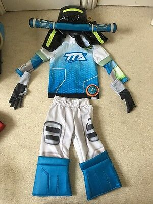 Miles From Tomorrow Outfit 2 Years Disney