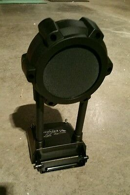 Roland KD-9 Electronic Drum Kick Pad store demo