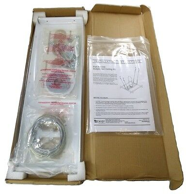 Dell Projector Suspended / False Ceiling Mount J3339 - New