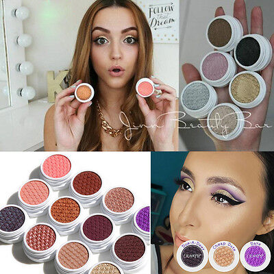 25 Colores Mujer Sexy Maquillaje Belleza Natural Mate Sombra De Ojos