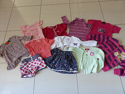 girls size 2 mixed clothes