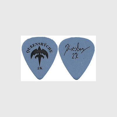 Queensryche Kelly Gray authentic 2000 tour Guitar Pick