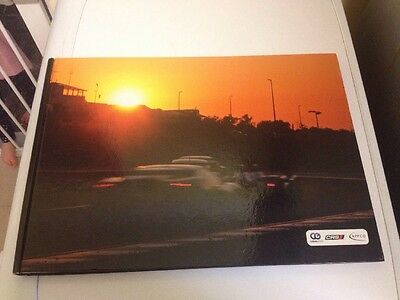 CRS Motorsport Picture Book 2010