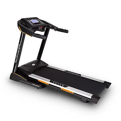 PRO TAPIS ROULANT ELECTRIQUE Capital Sports MARCHE COURSE 22KM/H INCLINABLE 20%