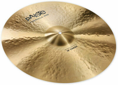 "Paiste 20"" 602 Modern Essentials Crash Cymbal"