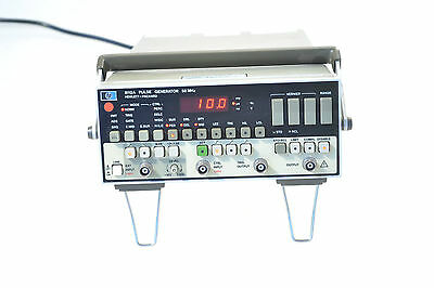 HP8112A 50MHz Pulse Generator