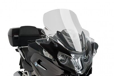Cúpula Touring Puig BMW R1200RT (2014-2016) Color Transparente