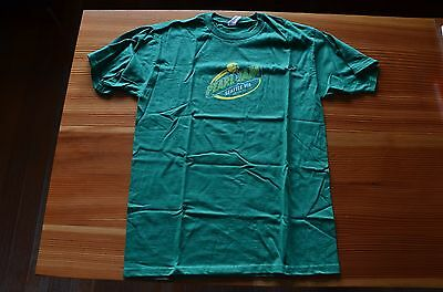 Pearl Jam Seattle concert shirt 12/6/13 ADULT size M Medium Brand New