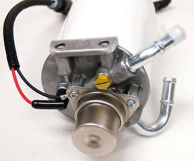 Fuel Filter Housing GM Duramax 6.6L 2001-2010 COMPLETE w/Extras - NEW