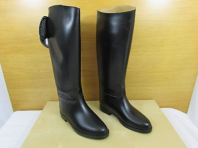 TOGGI EQUESTRIAN LONG RIDING BOOTS - LADIES SIZE 3.5 / Eu 36 -BNWT -HORSE RIDING