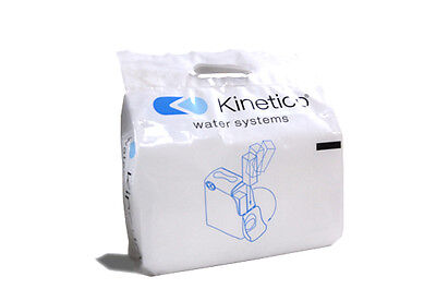 Kinetico Salt Blocks - 3 pack, 6 blocks