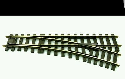BNIB Piko G 35223 Right Hand Point G scale LGB Track