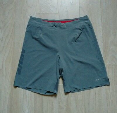 Nike Running Trail Gym Fitness Shorts Size Medium RRP 35.99 now  .99p no reserve