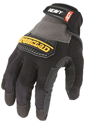 IRONCLAD PERFORMANCE WEAR - Heavy Utility Gloves, Extra Large