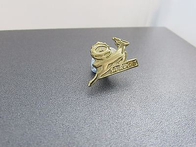 South Africa - Springboks Rugby Union Badge - Collectable Memorabilia