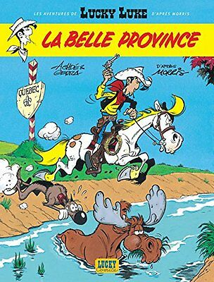 "Collection de 6 BD ""Lucky Luke"" (Neuve)"