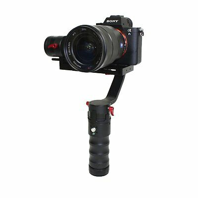 Beholder DS1 3-Axis Gimbal Handheld Stabilizer for Canon Nikon Sony DSLR Camera