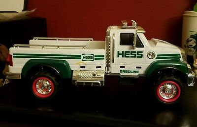 Hess Toy Truck 2011