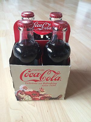 Coca-Cola Retro Bottles Reissue, Limited Edition
