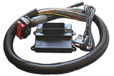"""MicroSquirt Standalone Engine Management with 30"""" Wiring Harness"""