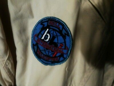 Bell International Helicopter Crew Suit