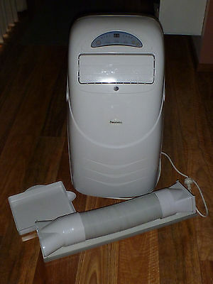 Reverse Cycle Portable Air Conditioner / Heater