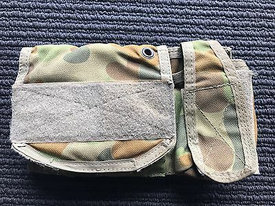 SORD Auscam DPCU Molle Accessories Pouch Army Military