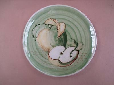 Plate, Australian Pottery, Guy Boyd, Hand Painted, Vintage