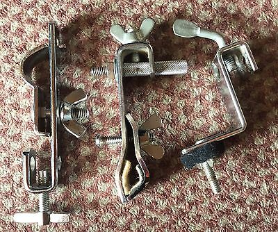 Various Mixed Drum Parts Vintage