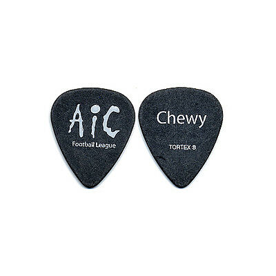 Alice in Chains  authentic 2008 tour Guitar Pick