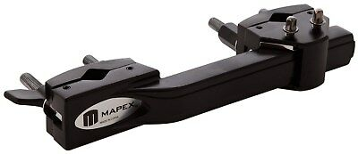 Mapex 2-Way Black Clamp